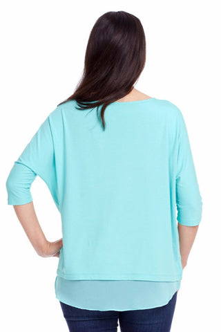 your Divine Dolman Top • UPF 50+