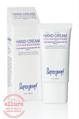 Forever Young Hand Cream SPF 40 with Sea Buckthorn