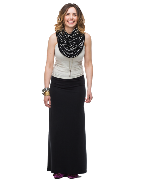 New Darling Maxi Skirt  • UPF 50+ • Design Lab Pre-order