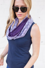 your Divine Infinity Scarf • UPF 50+