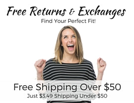 Free Shipping on sales over $99