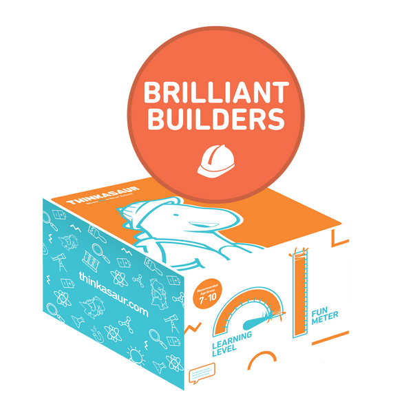 Brilliant Builders Box