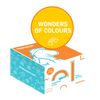 Wonders of Colours Box