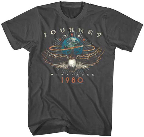 Journey-1980-Smoke t-shirt