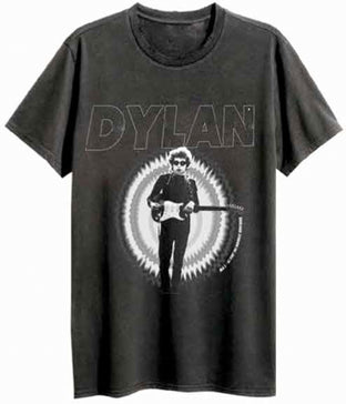 Bob Dylan - Echo - Black t-shirt