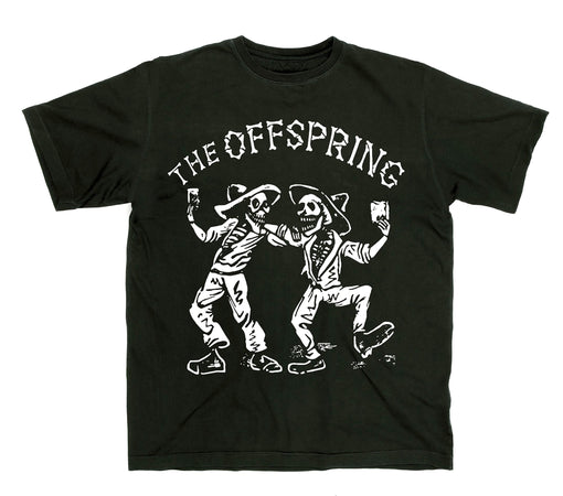 Offspring - Dance Frk Dance - Black T-shirt