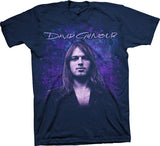 David Gilmour Pink Floyd  Young David Among The Stars t-shirt
