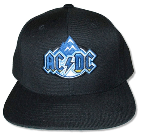 AC/DC - Denver Event 2016 - Snap Back Baseball Cap