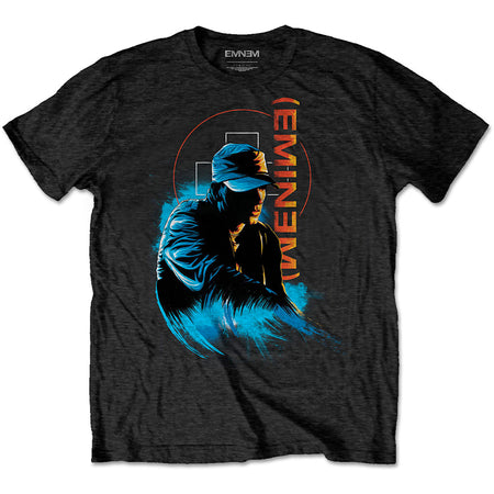 Eminem - In Brackets - Black t-shirt