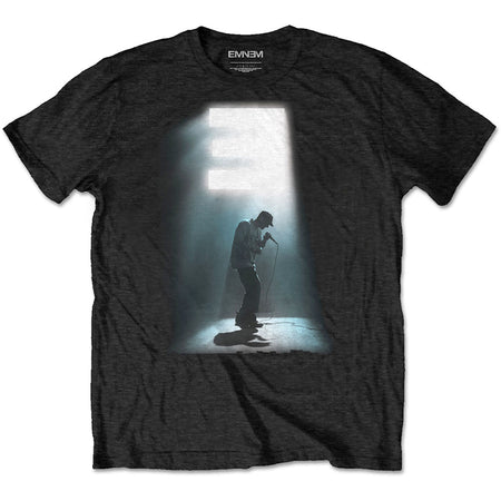 Eminem - The Glow - Black t-shirt