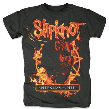 Slipknot - Antennas To Hell - Black t-shirt