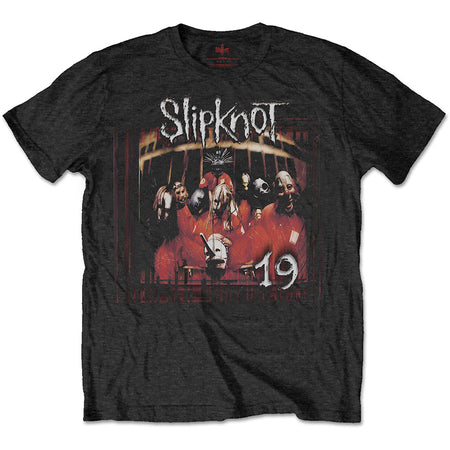 Slipknot - Debut Album - Black t-shirt