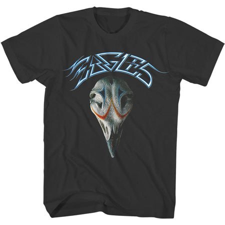 The Eagles - Greatest Hits - Black t-shirt