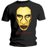 Marilyn Manson - Sex Is Dead - Black t-shirt