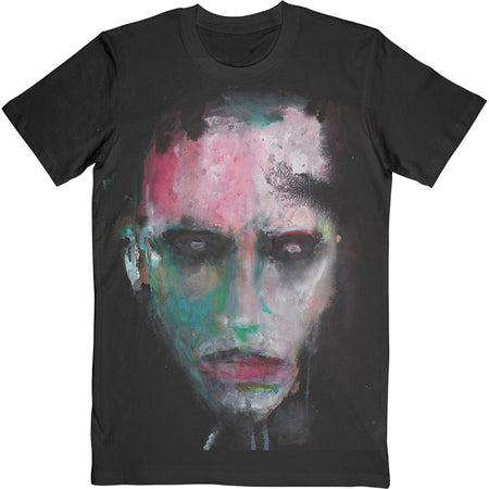 Marilyn Manson - We Are Chaos - Black t-shirt