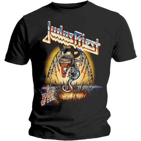 Judas Priest - Touch Of Evil - Black t-shirt