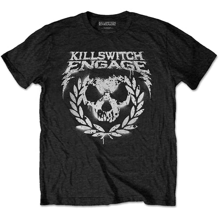 Killswitch Engage - Spraypaint - Black t-shirt