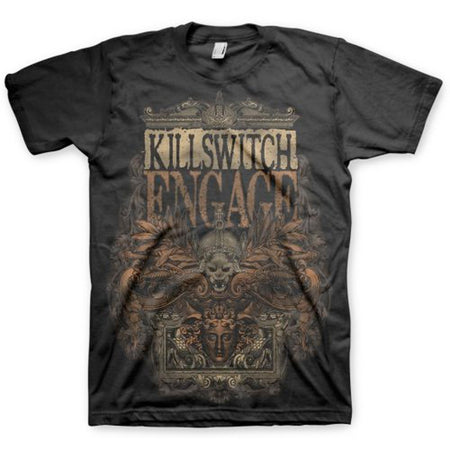 Killswitch Engage - Army - Black t-shirt