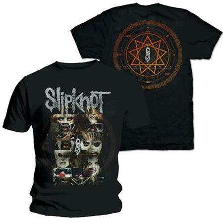 Slipknot - Creatures - Black t-shirt