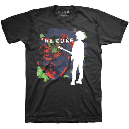 The Cure - Boys Dont Cry  - Black t-shirt
