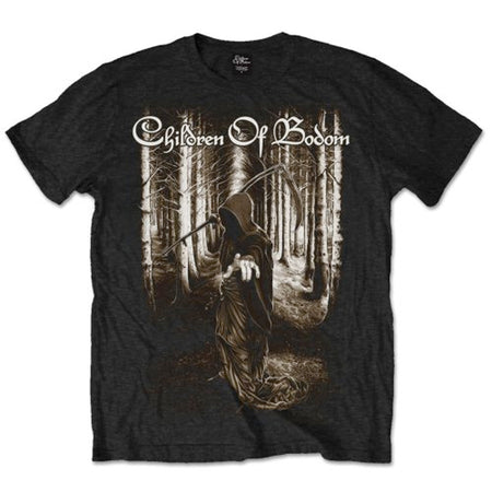 Children Of Bodom - Death Wants You - Black t-shirt