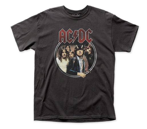 AC/DC - Highway To Hell Tour - Black t-shirt