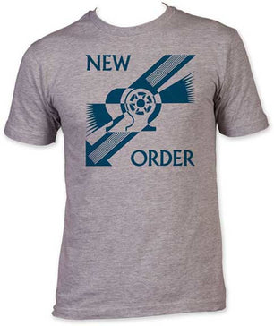 New Order Gone Green Mens fitted  t-shirt
