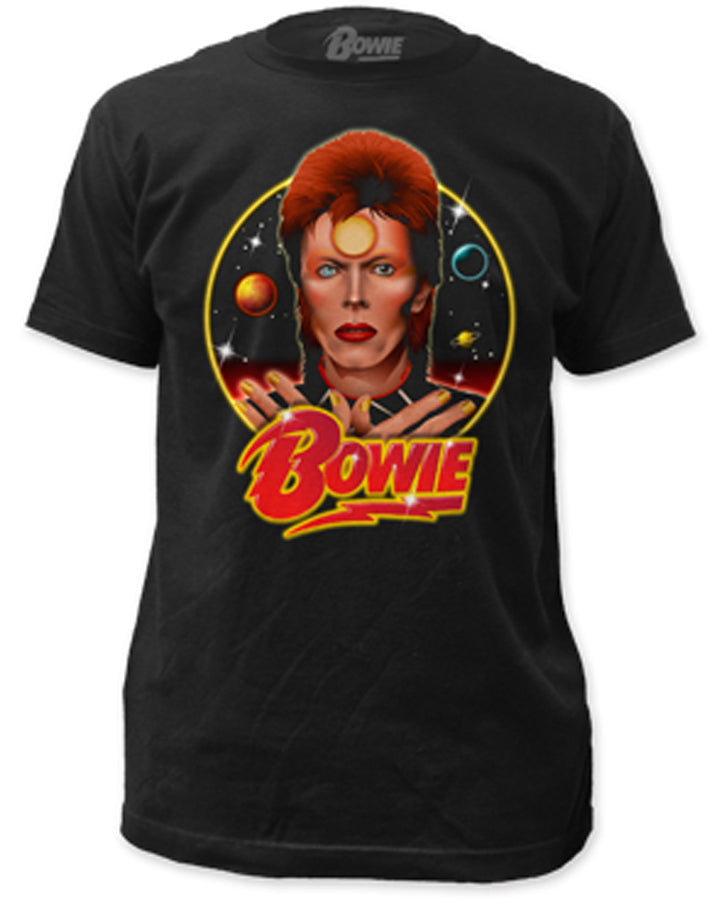 David Bowie Space Oddity-Black t-shirt