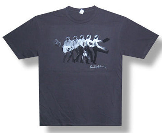 Paul McCartney-In Motion 2012 Tour t-shirt