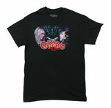 Heart - Love Alive 2019 Tour - Black t-shirt