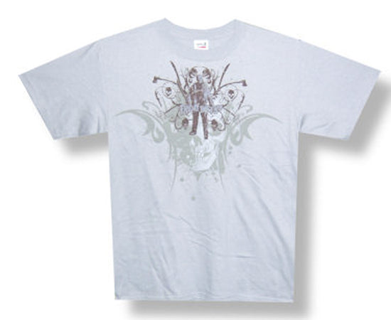 Friday The 13th - Weapons Scroll - White t-shirt