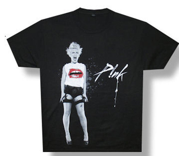 Pink-Step Up Truth About Love 2013 Tour  t-shirt