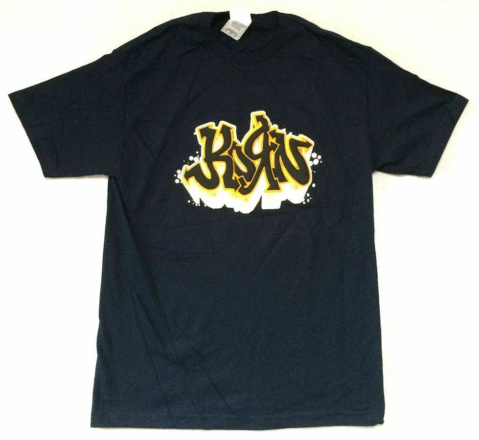 Korn - Toxik - Navy Blue T-shirt