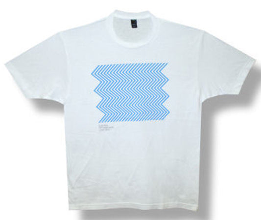 Pet Shop Boys Electric 2013 Tour White Lightweight t-shirt
