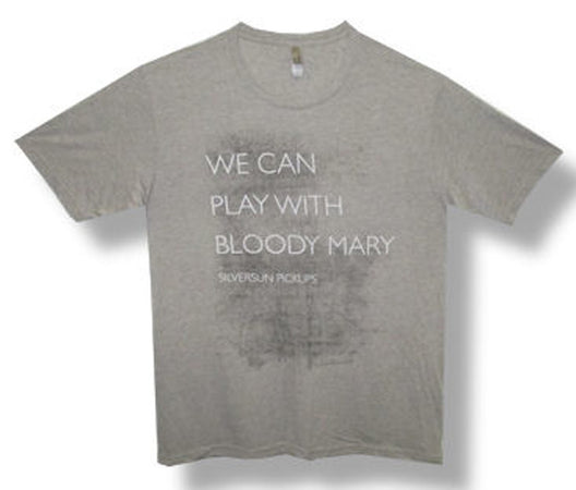 Silversun Pickups  Bloody Mary Men's Lightweight t-shirt