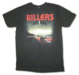 The Killers Album Cover 2014 Tour l t-shirt