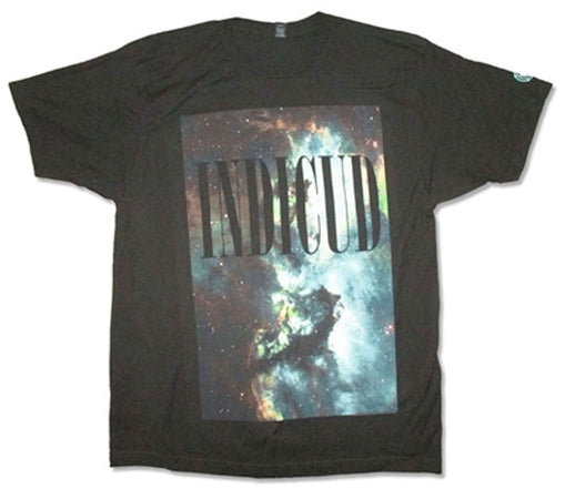 Kid Cudi-Galaxy Black T-shirt