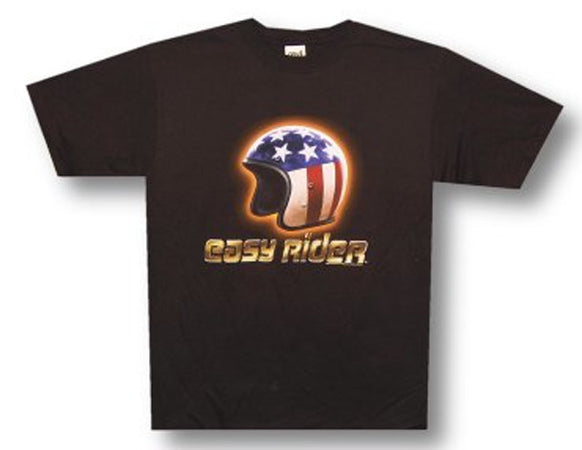 Easy Rider Helmet  t-shirt