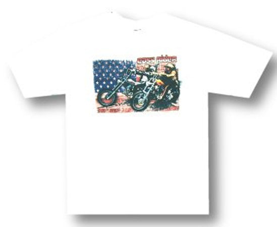 Easy Rider White Thunder t-shirt