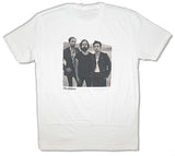 The Killers -Band Photo - White t-shirt