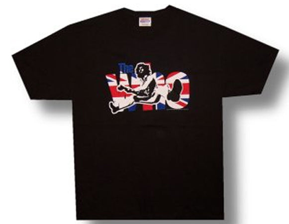 The Who - 2006 Live -  Black t-shirt