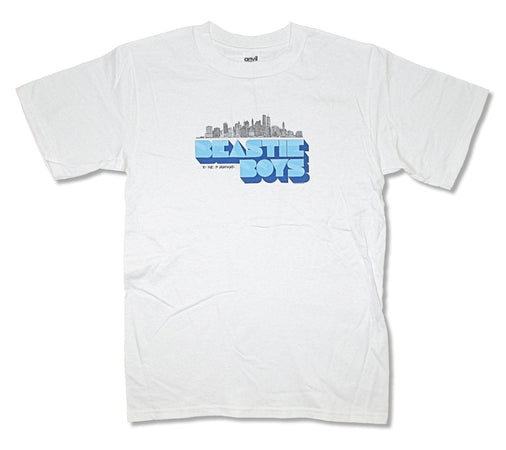 Beastie Boys - Skyline - White t-shirt