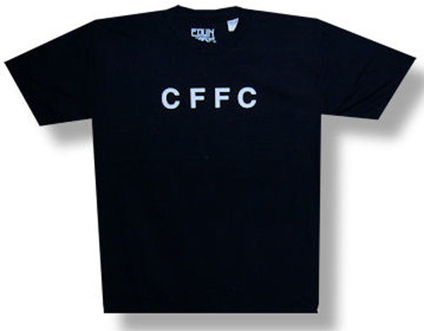 The Cult CFFC 06 Tour t-shirt