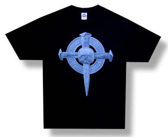 Black Label Society Order of the Black 2010 Tour  t-shirt