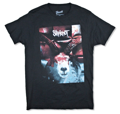 Slipknot  - Bloody Goat - Black t-shirt