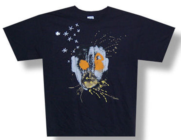 The Cure-Dream LA Black t-shirt