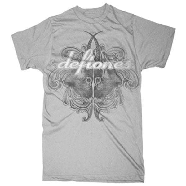 Deftones Butting Heads  t-shirt