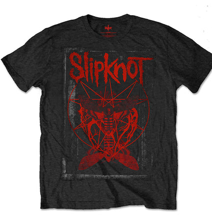 Slipknot - Dead Effect - Black t-shirt