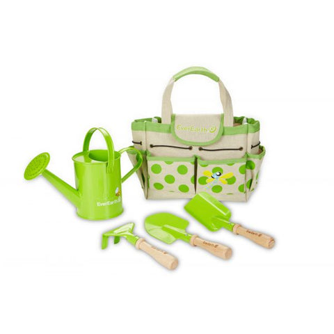 EverEarth Gardening Bag & Tools
