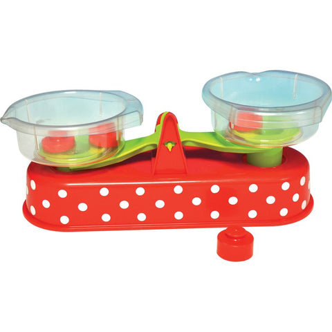 Balancing Scales Set 7pc